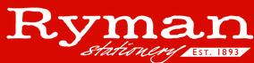 Ryman Discount Code & Voucher 2018