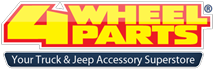 4 Wheel Parts Coupon & Voucher 2018
