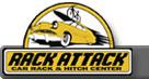 RackAttack discount codes