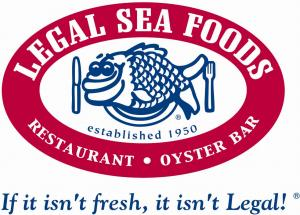 Legal SeaFood discount codes