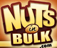 Nuts In Bulk discount codes