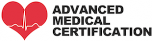 Advanced Medical Certification Coupon & Voucher 2018