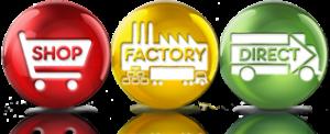 Shop Factory Direct discount codes