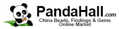 Panda Hall discount codes