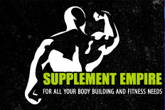 Supplement Empire Coupon & Voucher 2018