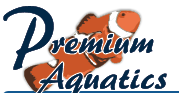 Premium Aquatics Coupon & Promo Code 2018