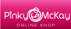 Pinky McKay Coupon & Voucher 2018