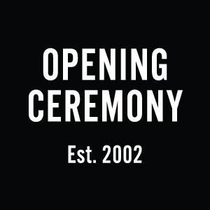 Opening Ceremony Promo Code & Coupon 2018