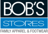 Bob's Stores Coupon & Voucher 2018