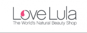 LoveLula Discount Code & Voucher 2018
