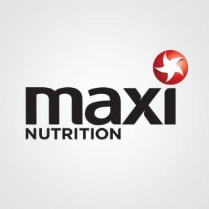 MaxiNutrition Discount Code & Voucher 2018