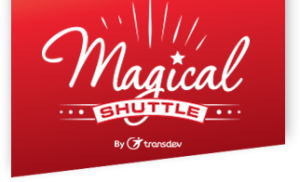 Magical Shuttle discount codes