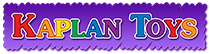 Kaplan Toys Coupon & Promo Code 2018