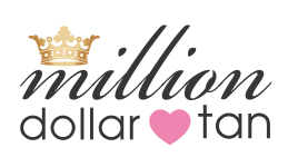 Million Dollar Tan Coupon & Promo Code 2018