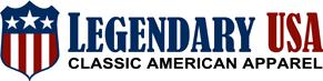 LEGENDARY USA Coupon & Promo Code 2018
