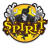 Spirit Halloween Coupon & Promo Code 2018