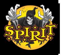 Spirit Halloween Coupon & Promo Code 2018