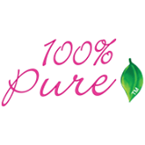 100% Pure Coupon & Voucher 2018