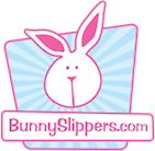 Bunny Slippers Coupon & Voucher 2018
