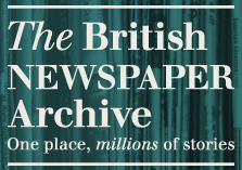 British Newspaper Archive Coupon & Voucher 2018