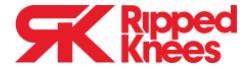 Ripped Knees Discount Code & Voucher 2018