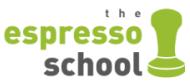 The Espresso School discount codes