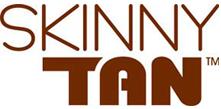 Skinny Tan Discount Code & Voucher 2018