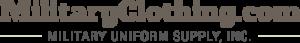 MilitaryClothing.com Coupon & Promo Code 2018