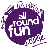 All Round Fun Coupon & Voucher 2018