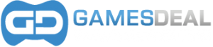 Gamesdeal discount codes