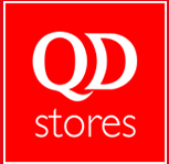 QD Stores Discount Code & Voucher 2018