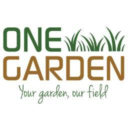 One Garden Discount Code & Voucher 2018