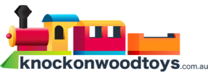 Knock On Wood Toys Discount Code & Deals