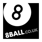 8Ball Coupon & Voucher 2018