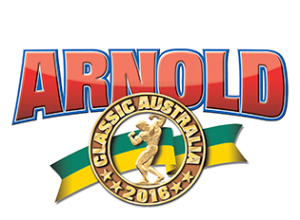 Arnold Classic Australia Coupon & Deals