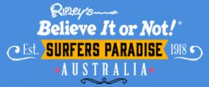 Ripley's Surfers Paradise Voucher & Deals