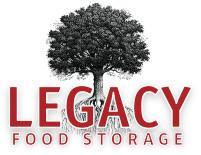 Legacy Food Storage Coupon & Promo Code 2018