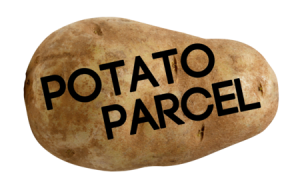 Potato Parcel Coupon & Deals