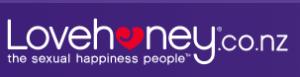 Lovehoney NZ Coupon & Deals