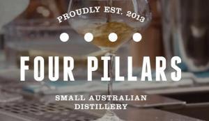 Four Pillars Gin discount codes