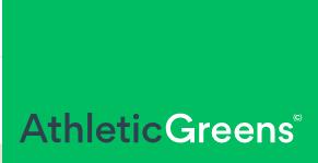 Athletic Greens Discount Code & Deals