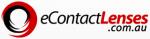eContactLenses Discount Code Australia - January 2018