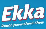 Ekka Promo Code Australia - January 2018