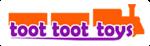 Toot Toot Toys Discount Code Australia - January 2018
