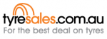 Tyre Sales discount codes
