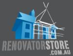 Renovator Store Coupon Australia - January 2018