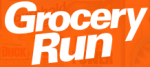 Grocery Run Coupon Australia - January 2018