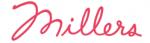 Millers Promo Code Australia - January 2018