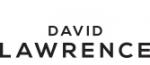David Lawrence Promo Code Australia - January 2018