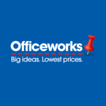 Officeworks Coupon Australia - January 2018